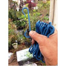 Domates Askısı Mavi Plastik 50 Adet Fiyatı