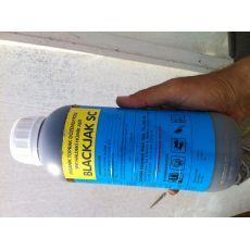 Blackjak Sıvı Hümik Asit Organik Toprak Düzenleyici 1 Litre