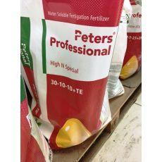 Peters Gübre 15 kilo 30-10-10 Azotu Yüksek Peters Gübre