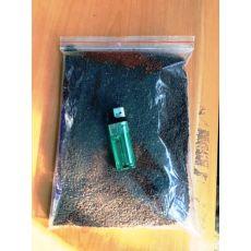Solucan Gübresi Kırmızı Kaliforniya Solucanı 500 gram