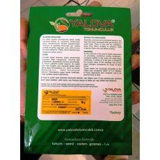 Biber Tohumu Yalova Çorbacı Pakette 10 Gram Sertifikalıdır