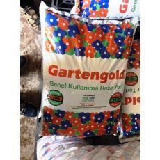 Torf  Turbo Turf İthal Garten Gold 10 Litre