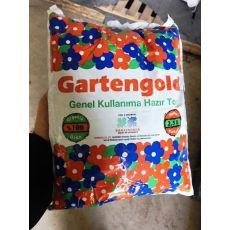 Torf  Turbo Turf İthal Garten Gold 2.5 Litre